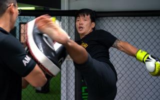 Bí quyết tập luyện hàng ngày của diễn viên phim hành động Peter Phạm