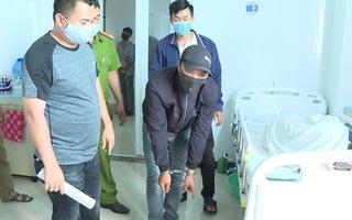 Video: 2 đối tượng chuyên bịt khẩu trang, trà trộn vào bệnh viện ăn cắp tiền của bệnh nhân
