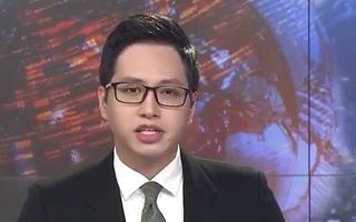 Video: Biên tập viên VTV nói về bản tin người bán hàng rong 'sống ký sinh trùng'