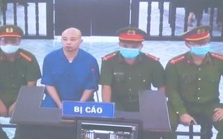 Video: Đường 'Nhuệ' thừa nhận toàn bộ hành vi đánh người tại trụ sở công an phường