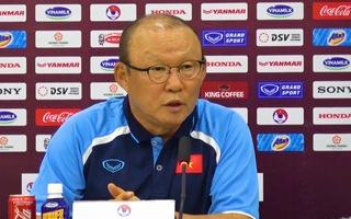 Video: HLV Park Hang Seo chuẩn bị gì cho SEA Games 31 sắp tới