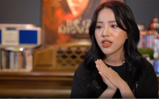 Ca sĩ Phùng Khánh Linh: Nói về những ngày khởi nghiệp khó khăn và viết ca khúc 'hôm nay tôi buồn'