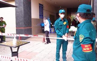 Video: Bộ Y tế công bố thêm 30 người ở 6 tỉnh thành mắc COVID-19