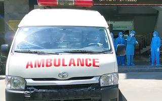 Video: Việt Nam có 6 ca tử vong liên quan đến COVID019