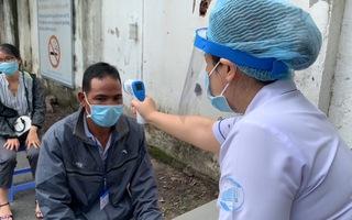 Video: TP.HCM bắt đầu giám sát y tế người về từ 6 tỉnh có dịch