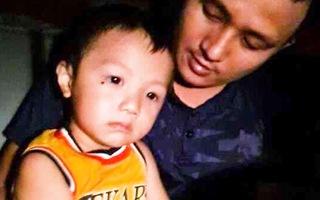 Video nóng: Đã tìm thấy cháu bé mất tích ở Bắc Ninh