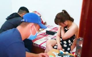 Video: Đường dây gái bán dâm từ các tỉnh phía Bắc vào Đắk Lắk hoạt động