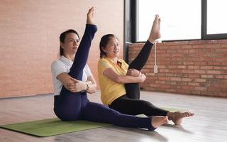 Bài tập yoga hiệu quả giúp giảm đau khớp gối
