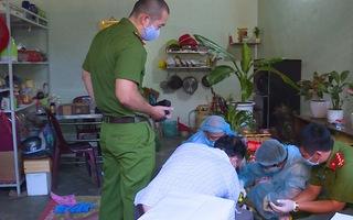 Video: Hai vợ chồng treo cổ trong nhà trọ ở Đắk Lắk