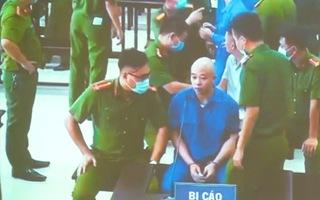 Video: Đường Nhuệ bị tuyên án 3 năm 6 tháng tù vì đánh người