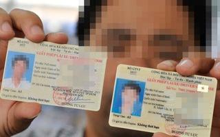 Video: Tại sao Bộ Công an đề xuất rút thời hạn giấy phép lái xe còn 5 năm?