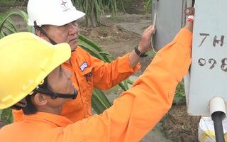 An toàn trong sử dụng điện – phòng tránh tai nạn điện mùa mưa bão