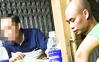 Vụ nổ súng làm 2 người thương vong: Bắt nghi phạm khi đang lẩn trốn ở Bắc Giang