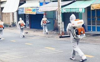Video: Từ 0h ngày 4-8, Biên Hòa không tập trung quá 20 người,