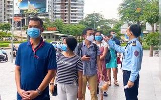 Video: Từ ngày 5-8, không đeo khẩu trang nơi công cộng ở TP.HCM sẽ bị phạt