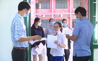Video: Vì sao Quảng Trị thay khẩn cấp 178 giám thị và 58 cán bộ phục vụ thi?