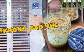 Vụ Pate chay chứa độc: Không có chuyện bao che cho sai phạm của Pate Minh Chay