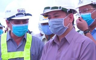 Video: Bộ trưởng Nguyễn Văn Thể đã ký 3 văn bản liên quan vụ Út 'trọc'