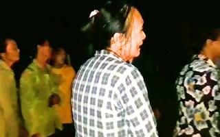 Video: 3 em học sinh tiểu học chết đuối ở Nghệ An