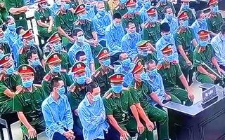 Video: Tuyên án tử hình con trai ông Lê Đình Kình