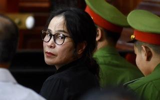 Video: Bà Lê Thị Thanh Thúy nói về bản cáo trạng và việc kê biên 2 căn nhà