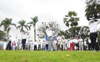 Tuổi Trẻ Golf Tournament for Start-up: Ngày hội của giấc mơ khởi nghiệp