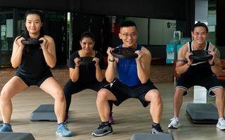 Tăng sức mạnh, sức bền với bộ môn Circuit Workout