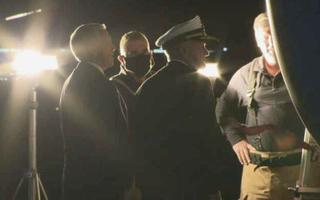 Video: Chuyên cơ Phó Tổng thống Mỹ hạ cánh khẩn cấp vì đâm phải chim