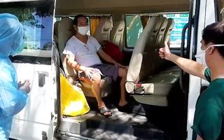 Video: Bệnh nhân cuối cùng nhiễm COVID-19 tại Đà Nẵng xuất viện