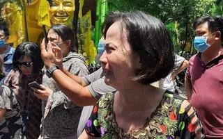 Video: Sẽ xét nghiệm ADN để xác định tro cốt tại chùa Kỳ Quang 2