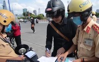 Video: Tài xế cần chú ý điều gì khi áp dụng hình thức trừ điểm trên bằng lái?