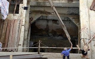 Video: Chủ đầu tư công trình nhà ở có 4 tầng hầm gây xôn xao từng bị phạt vì lỗi gì?