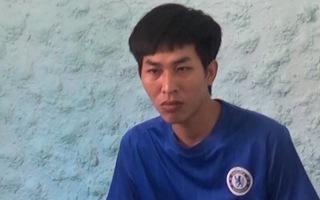 Video: Tên trộm dùng bình xịt hơi cay, dao tấn công chủ nhà