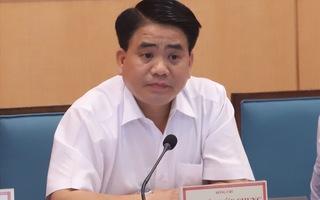 Video: Ông Nguyễn Đức Chung đã chiếm đoạt tài liệu bí mật gì?