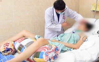 Video: Nữ bệnh nhân ngộ độc Patê Minh Chay ở Đồng Nai đang trở nặng, hôn mê sâu