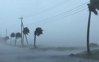 Video: Hai thực tập sinh Việt Nam mất tích do bão Haishen ở Nhật Bản
