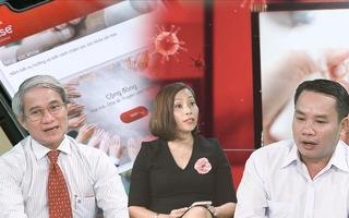 TALKSHOW | Kiểm tra sức khỏe trực tuyến: Giải pháp an toàn mùa dịch