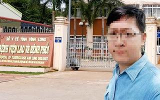 Video: Khởi tố vụ án làm lây lan dịch bệnh liên quan bệnh nhân 1440 ở Vĩnh Long