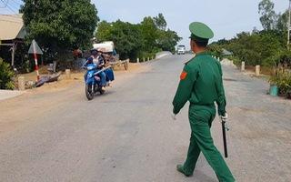 Video: Khởi tố 5 bị can đưa người nhiễm COVID-19 vượt biên vào Việt Nam