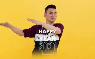 Video: Đốt calo, khoẻ đẹp đón năm mới với vũ đạo body jam