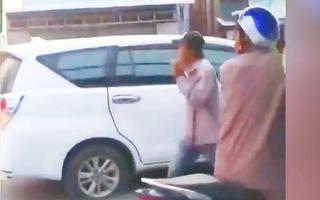 Hai băng nhóm hỗn chiến trên quốc lộ, một người chết: 'Giành nhau nữ tiếp viên quán nhậu'