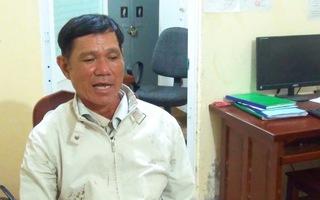 Video: Bắt giữ cha dượng đâm con riêng của vợ nhập viện vì ghen tuông