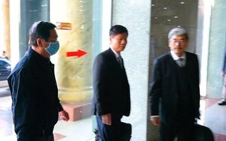 Video: Xét xử cựu bộ trưởng Vũ Huy Hoàng trong vụ 6.000m2 'đất vàng' rơi vào tay tư nhân