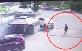 Video: Khởi tố nữ tài xế lao xe vào showroom ôtô ở Phú Thọ khiến một người chết