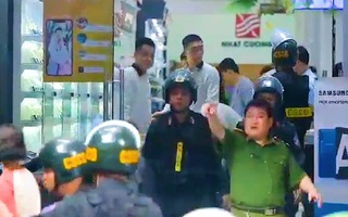 Video: Tổng giám đốc Công ty Nhật Cường chỉ đạo tuồn hàng lậu qua đường biển, sân bay