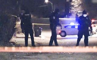 Video: Xả súng ở Mỹ, 7 người chết trong cùng ngôi nhà