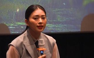 Video: Ngô Thanh Vân chia sẻ vụ lùm xùm bản quyền Trạng Tí và làn sóng tẩy chay phim
