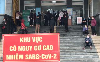 Video nóng: Thủ tướng họp khẩn cấp, đã có 82 ca dương tính COVID-19 tại Hải Dương và Quảng Ninh