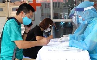 Video: Hà Nội có 1 ca mắc COVID-19, số ca mắc cộng đồng dự báo tăng cao