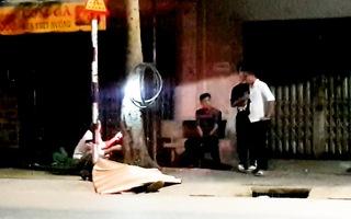 Video: Bắt 5 thanh niên liên quan vụ đâm chết người tại quán lẩu cá kèo